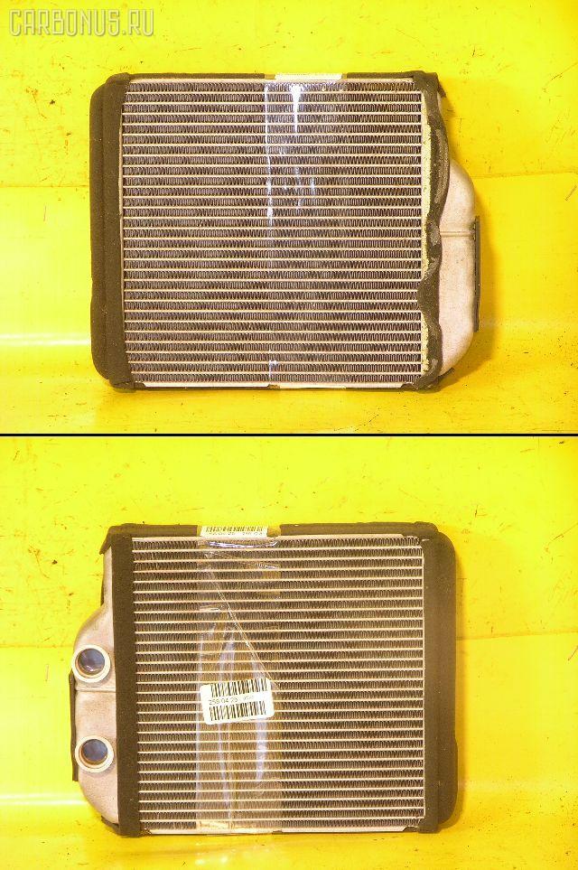 Радиатор печки TOYOTA IPSUM SXM10G 3S-FE. Фото 1