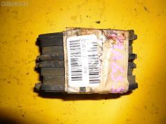 Тормозные колодки SUZUKI WAGON R PLUS MA63S K10A Фото 1