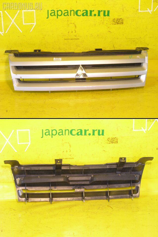 Решетка радиатора MITSUBISHI DINGO CQ1A. Фото 8