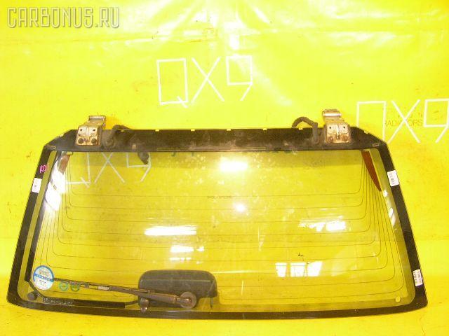 Стекло HONDA CR-V RD1. Фото 2