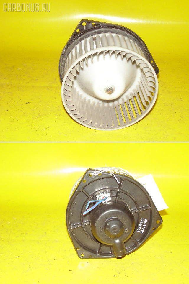 Мотор печки NISSAN WINGROAD WFNY10. Фото 1