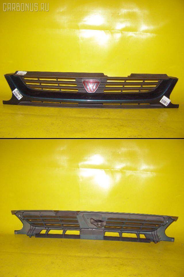 Решетка радиатора NISSAN WINGROAD WFNY10. Фото 1