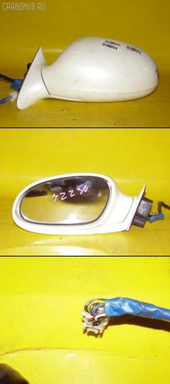 Зеркало двери боковой Toyota Soarer JZZ30 Фото 1