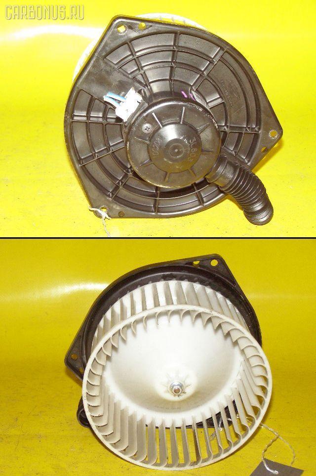 Мотор печки NISSAN AVENIR PW11. Фото 8