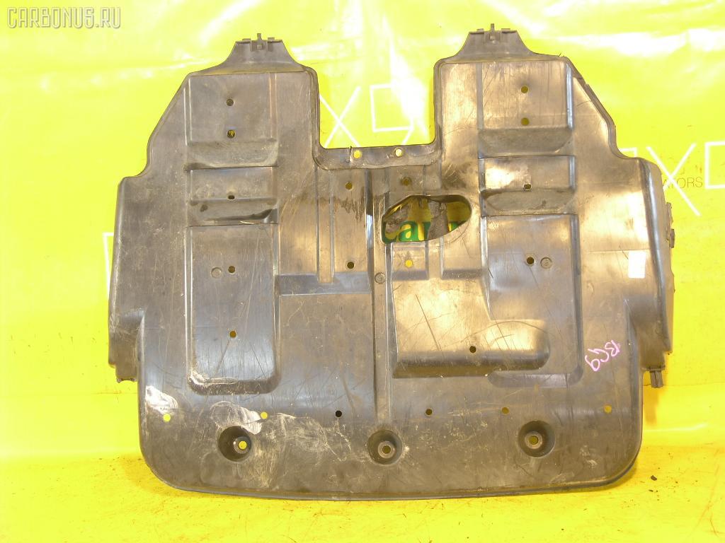 Защита двигателя SUBARU LEGACY WAGON BG9 EJ25. Фото 1