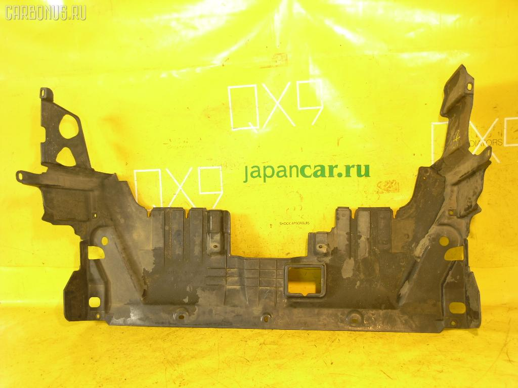 Защита двигателя HONDA ODYSSEY RA7 F23A. Фото 3