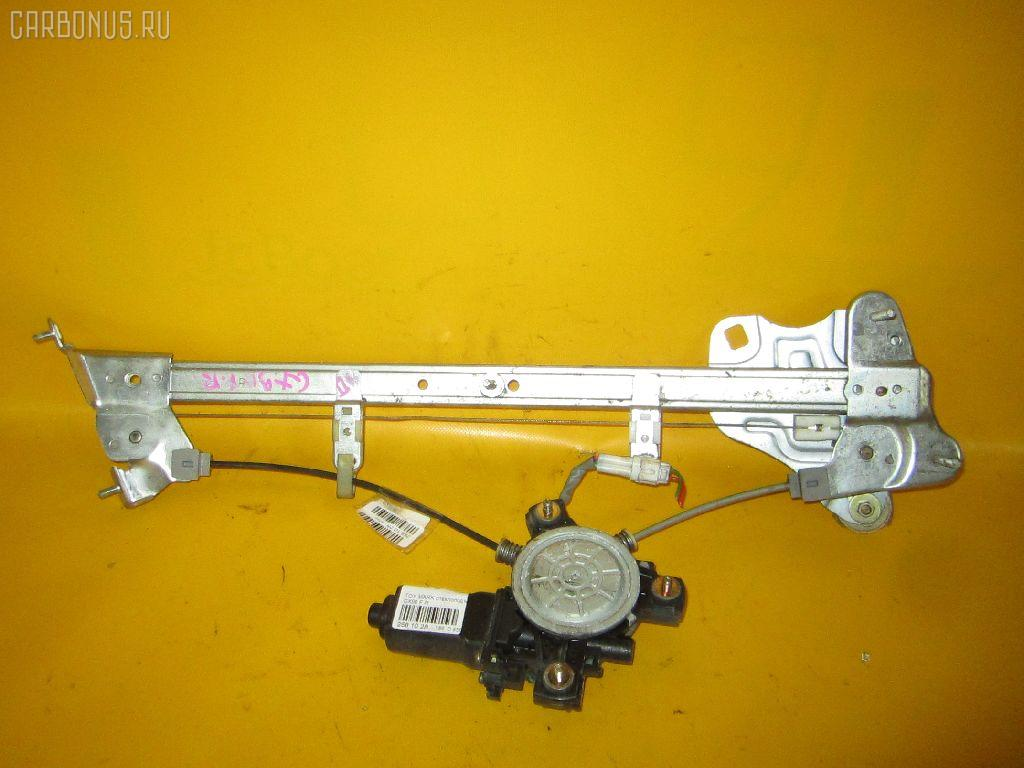 Стеклоподъемный механизм TOYOTA MARK II GX90. Фото 4