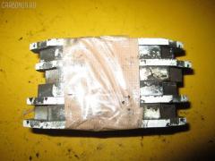 Тормозные колодки MITSUBISHI MIRAGE CJ2A 4G15 Фото 2