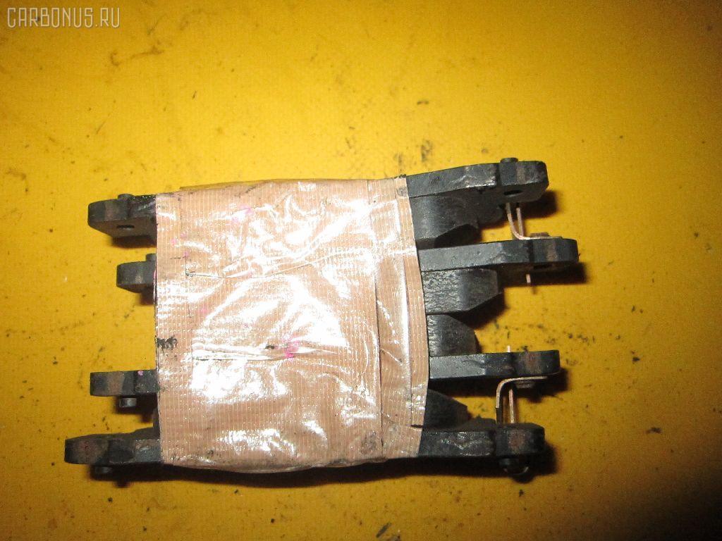 Тормозные колодки TOYOTA CARINA ED ST202 3S-FE. Фото 5