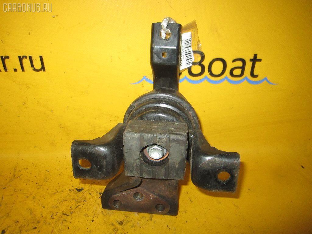 Подушка двигателя MITSUBISHI LANCER CEDIA WAGON CS5W 4G93. Фото 6