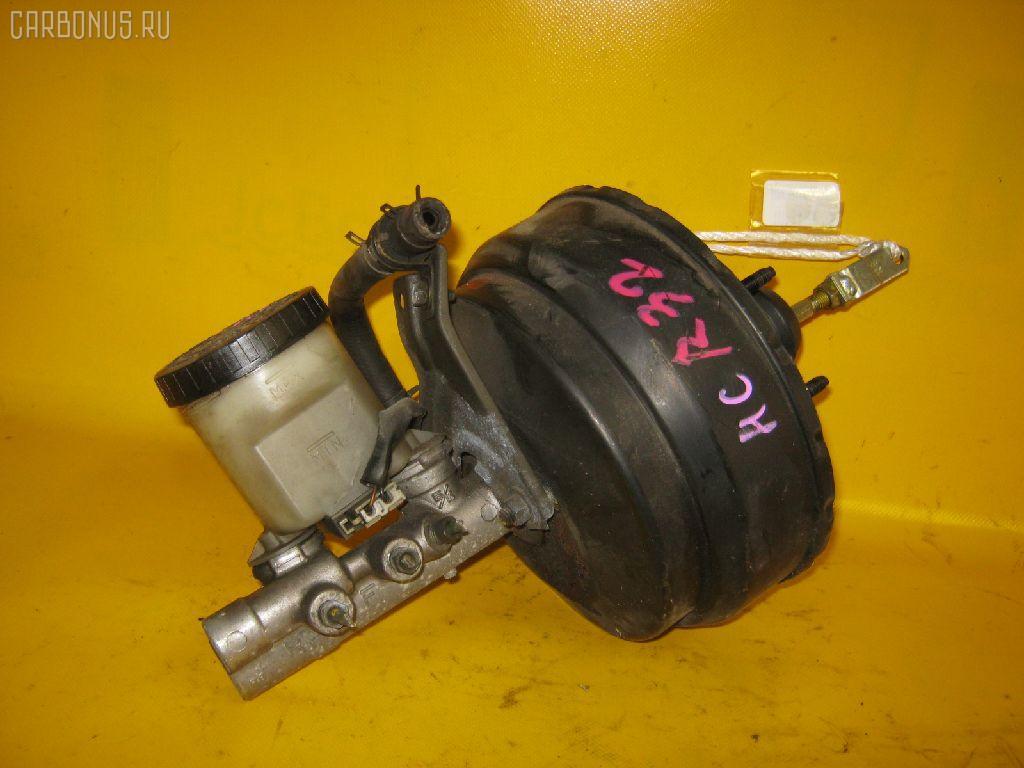 Главный тормозной цилиндр NISSAN SKYLINE HCR32 RB20-DET. Фото 2