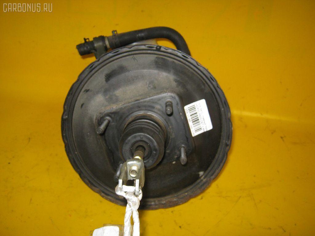 Главный тормозной цилиндр NISSAN SKYLINE HCR32 RB20-DET. Фото 3