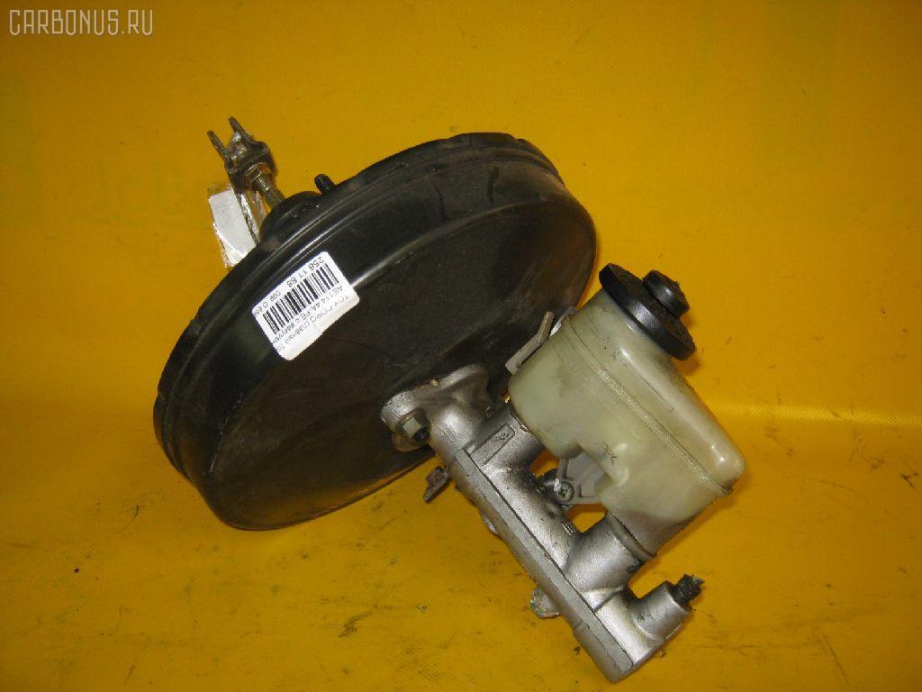 Главный тормозной цилиндр TOYOTA COROLLA AE114 4A-FE. Фото 1