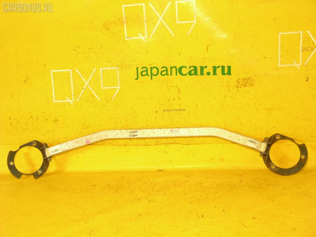 Жесткость на стойки SUBARU LEGACY WAGON BH5. Фото 1
