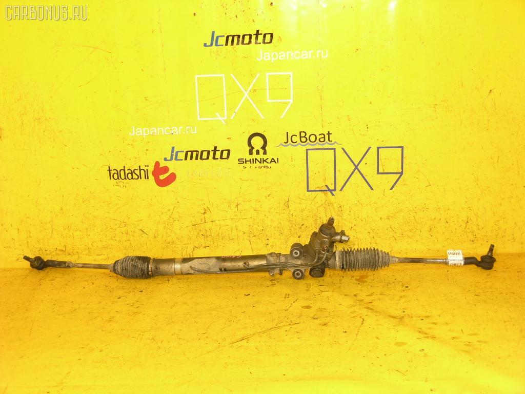 Рулевая рейка TOYOTA MARK II GX100 1G-FE. Фото 5