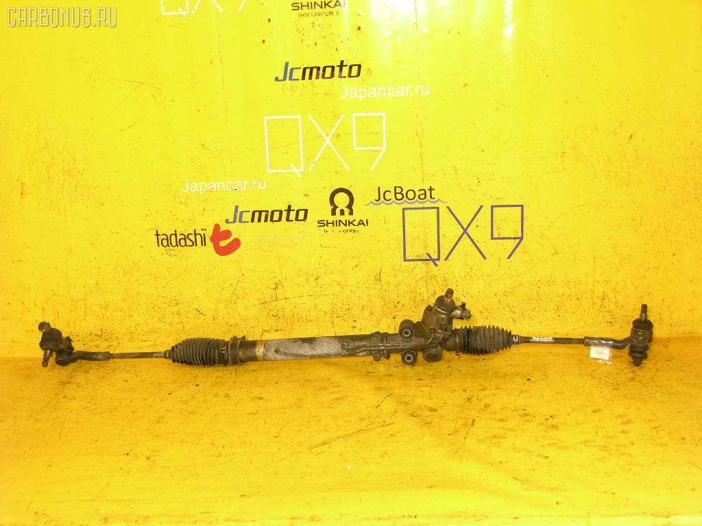 Рулевая рейка TOYOTA MARK II GX90 1G-FE. Фото 2