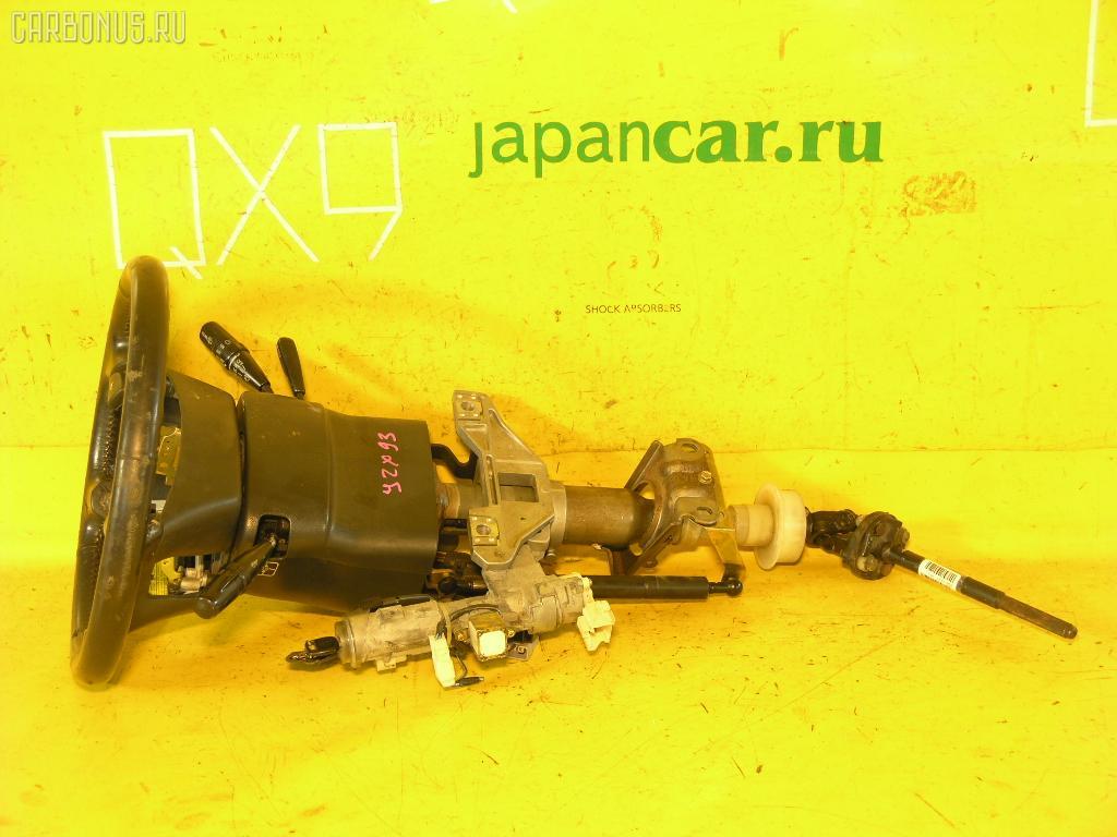 Рулевая колонка TOYOTA MARK II JZX93. Фото 1