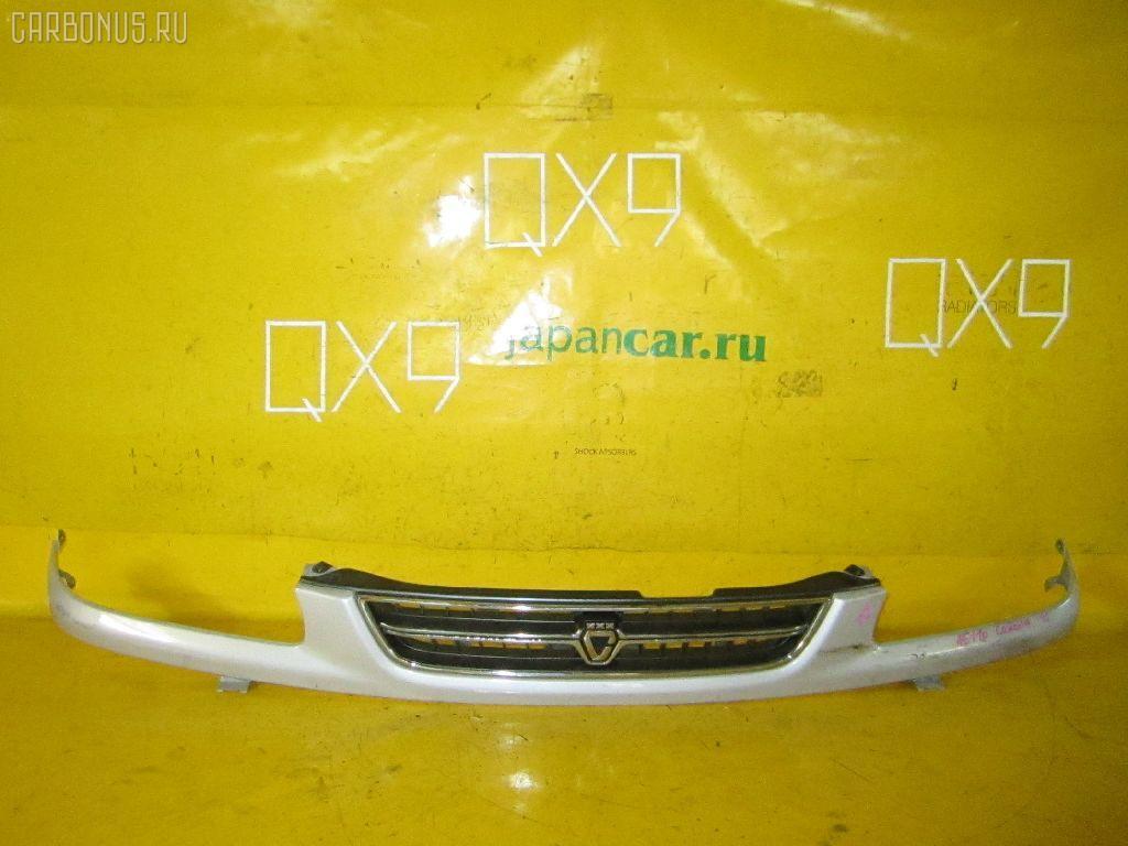 Планка передняя TOYOTA COROLLA AE110. Фото 8