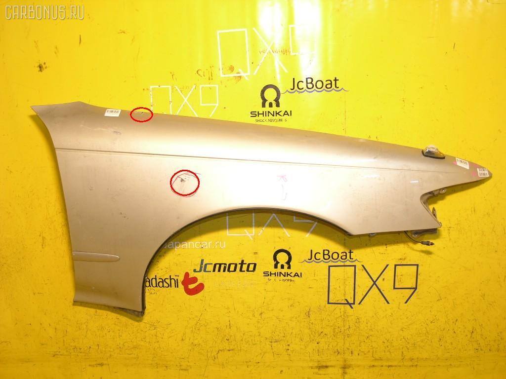 Крыло переднее TOYOTA MARK II GX90. Фото 8