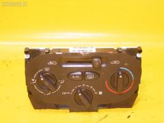 Блок управления климатконтроля PEUGEOT 206 2AKFX KFX-TU3JP Фото 1