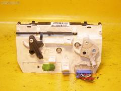 Блок управления климатконтроля PEUGEOT 206 2AKFX KFX-TU3JP Фото 2