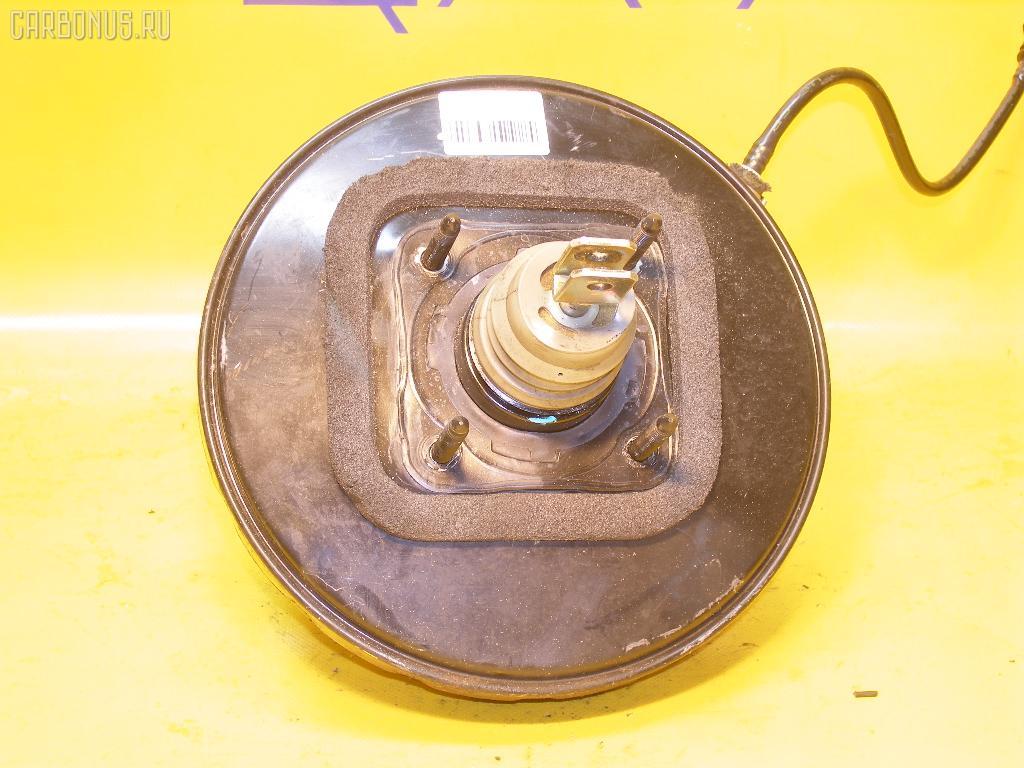 Главный тормозной цилиндр PEUGEOT 206 T14 KFX Фото 3.