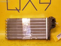 Радиатор печки PEUGEOT 206 2AKFX KFX-TU3JP Фото 1