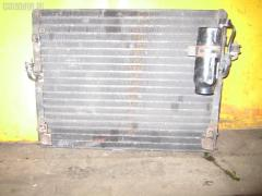 Радиатор кондиционера TOYOTA LAND CRUISER PRADO LJ78W 2L-TE Фото 1