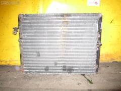 Радиатор кондиционера на Toyota Land Cruiser Prado LJ78W 2L-TE