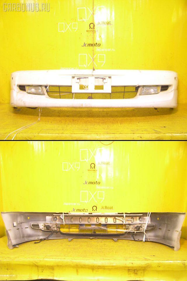 Бампер TOYOTA IPSUM SXM10G. Фото 5