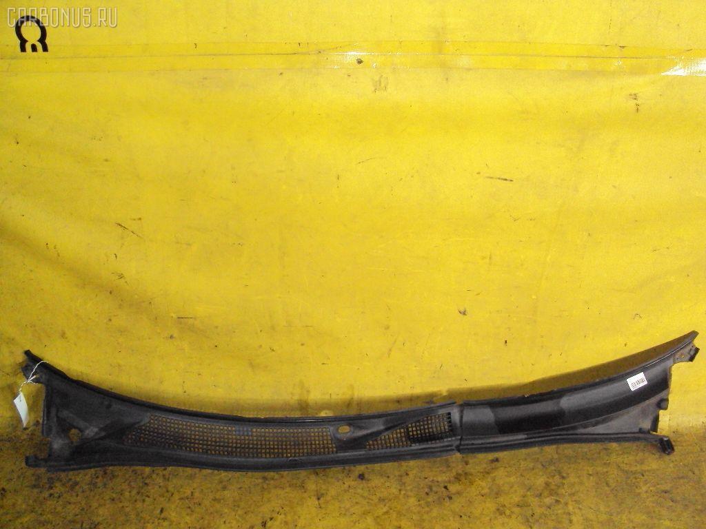 Порог кузова пластиковый ( обвес ) TOYOTA IPSUM SXM10G. Фото 9