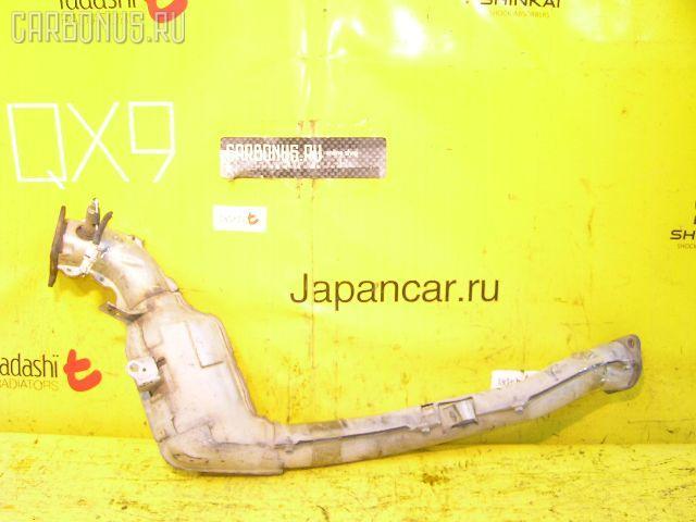 Глушитель SUBARU FORESTER SF5 EJ20T. Фото 3