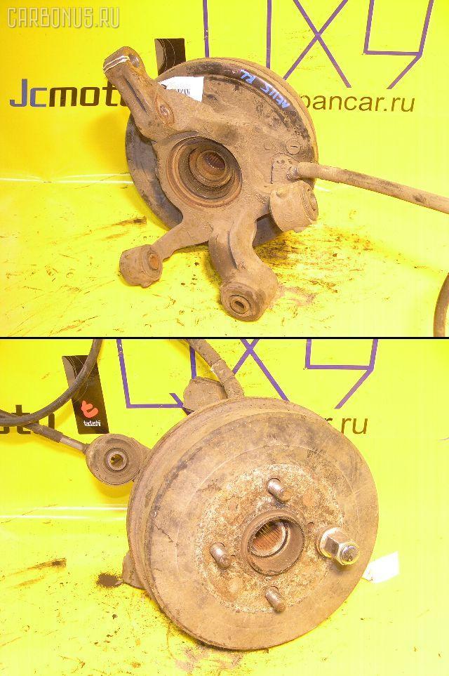 Ступица TOYOTA SPRINTER CARIB AE115G 7A-FE. Фото 3
