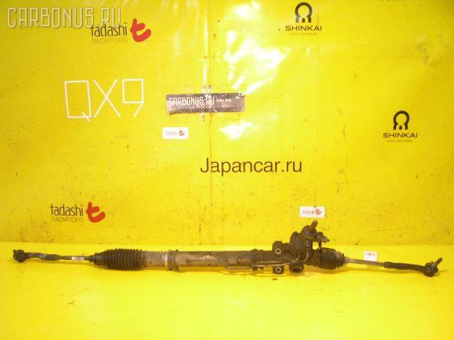 Рулевая рейка TOYOTA CROWN JZS151 1JZ-GE. Фото 1