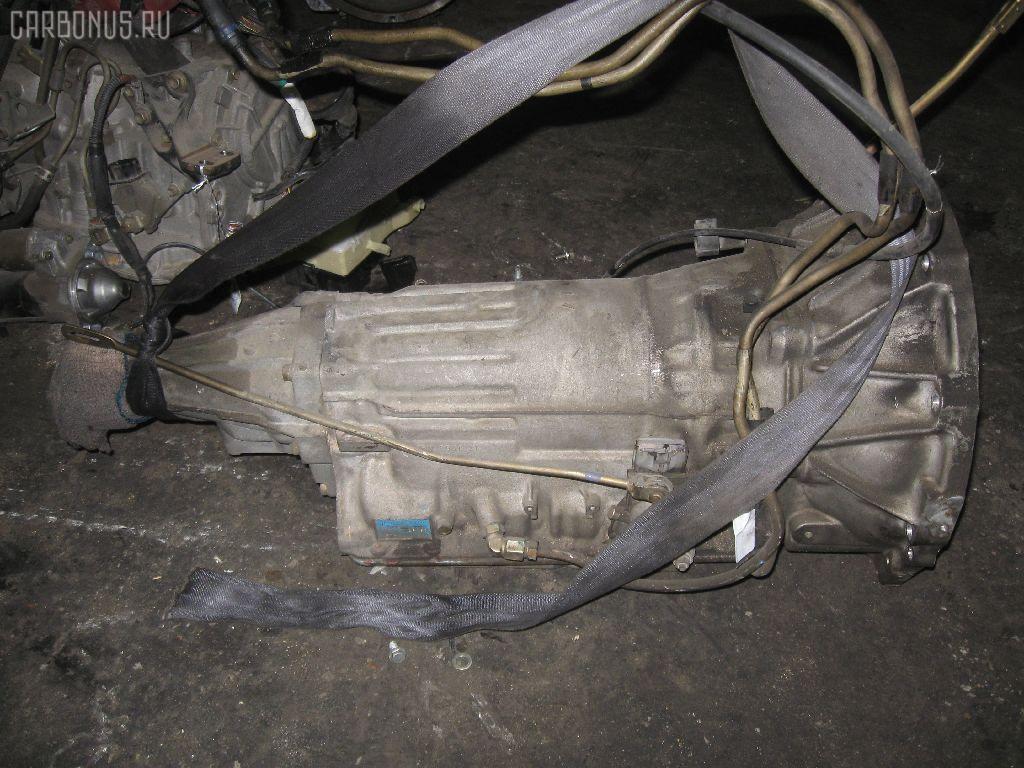 КПП автоматическая TOYOTA CROWN JZS151 1JZ-GE. Фото 11