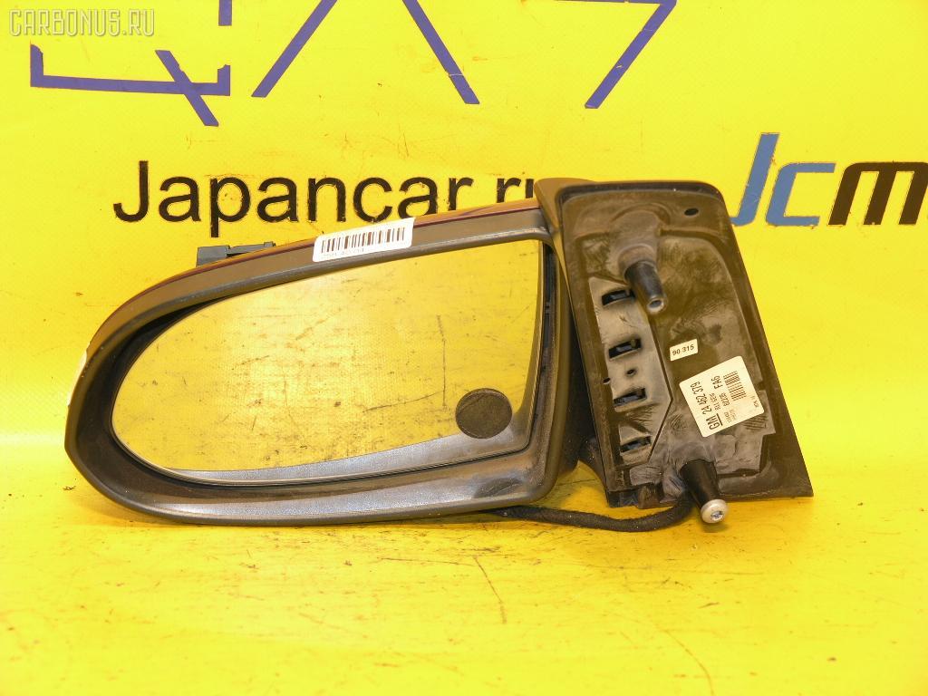Зеркало двери боковой SUBARU TRAVIQ XM220 Фото 2