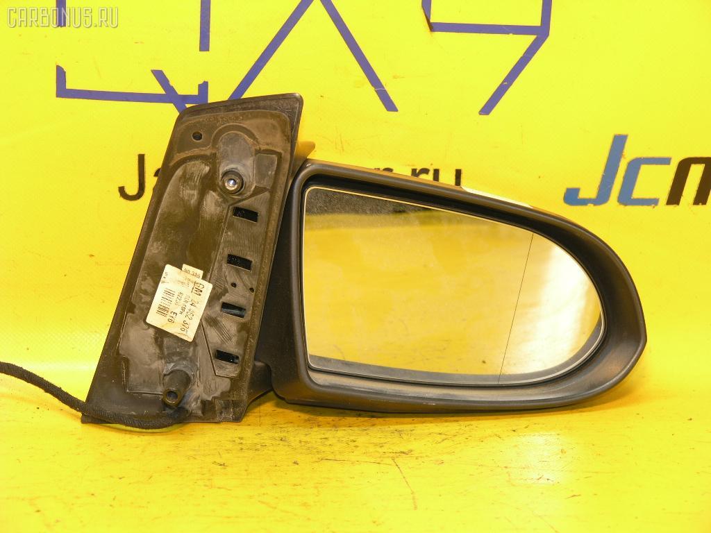 Зеркало двери боковой SUBARU TRAVIQ XM220. Фото 2