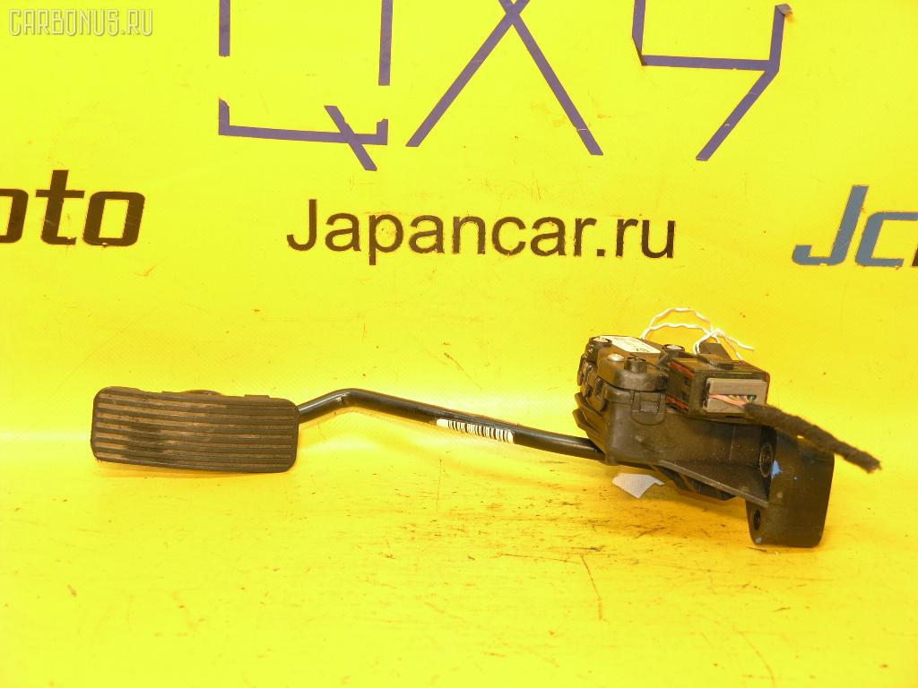 Педаль подачи топлива SUBARU TRAVIQ XM220 Z22SE Фото 1