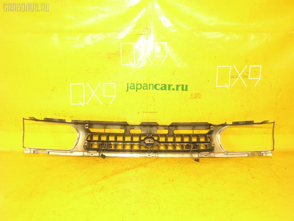 Решетка радиатора NISSAN TERRANO LR50. Фото 8