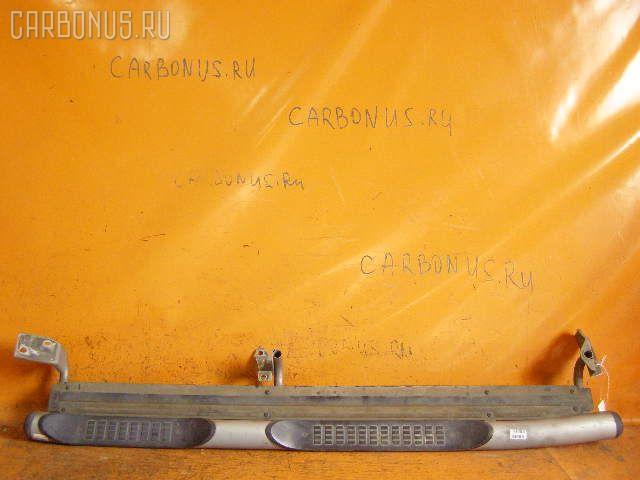 Подножка NISSAN TERRANO LR50. Фото 1