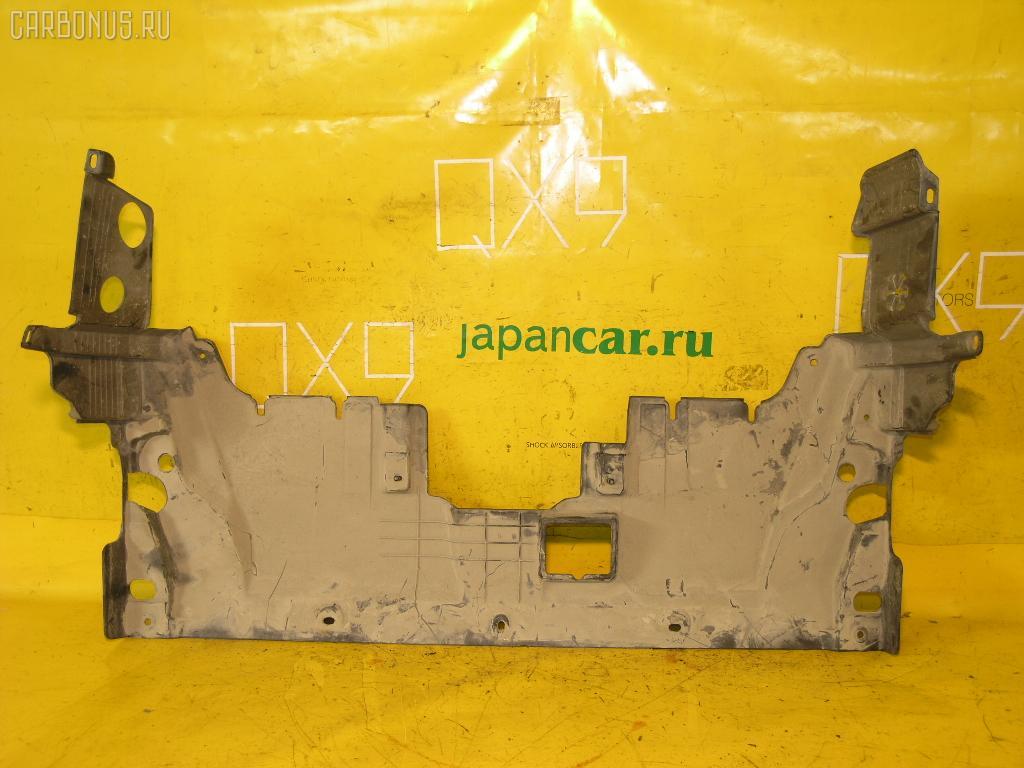 Защита двигателя HONDA AVANCIER TA1 F23A. Фото 1