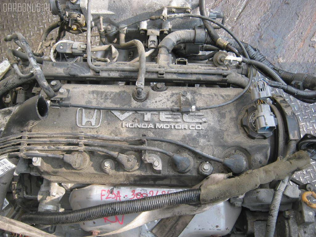Двигатель HONDA AVANCIER TA1 F23A. Фото 2
