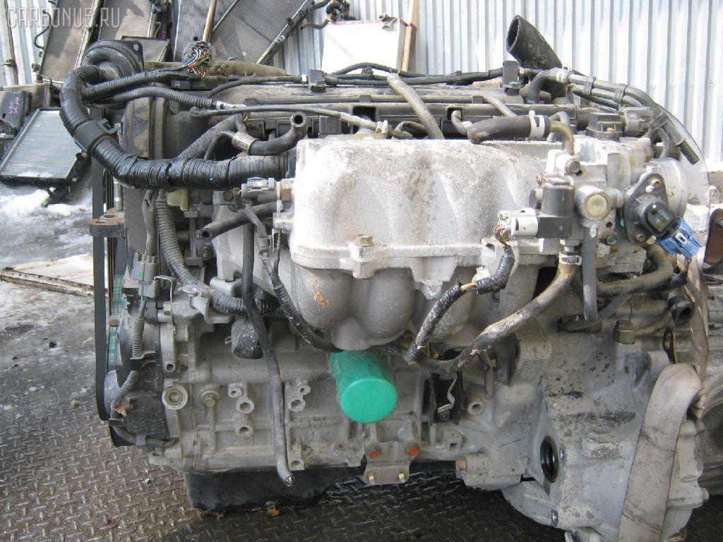 Двигатель HONDA AVANCIER TA1 F23A. Фото 3