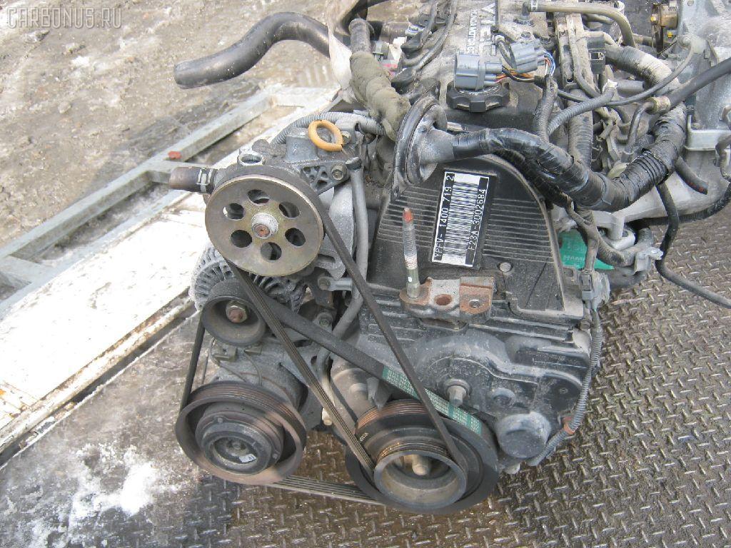 Двигатель HONDA AVANCIER TA1 F23A. Фото 4
