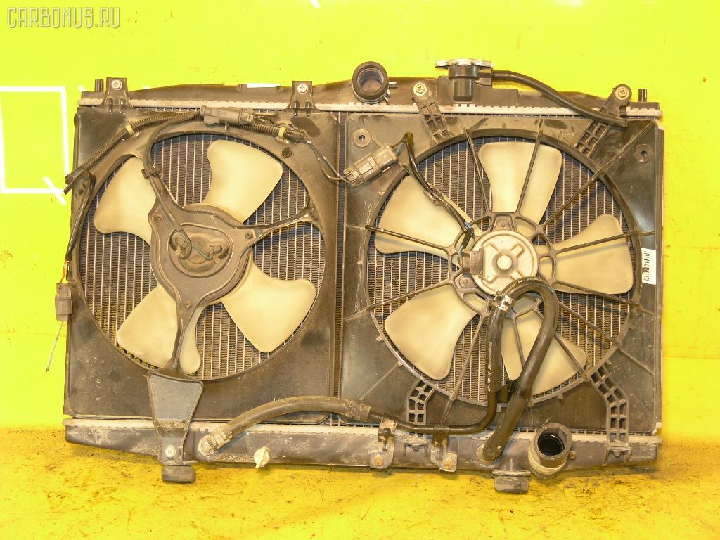 Радиатор ДВС HONDA AVANCIER TA1 F23A. Фото 2