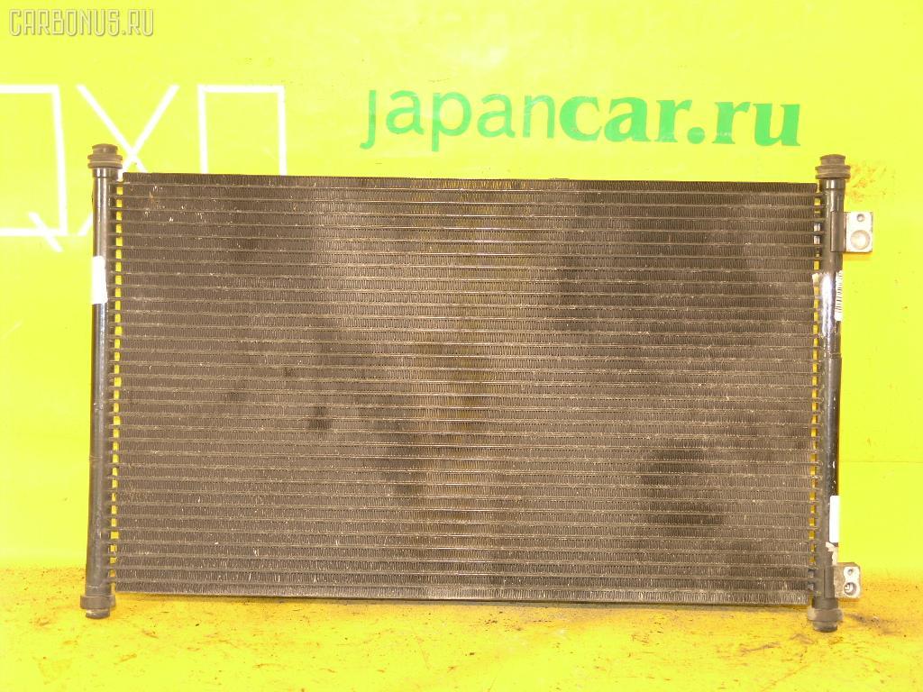 Радиатор кондиционера HONDA AVANCIER TA1 F23A. Фото 3