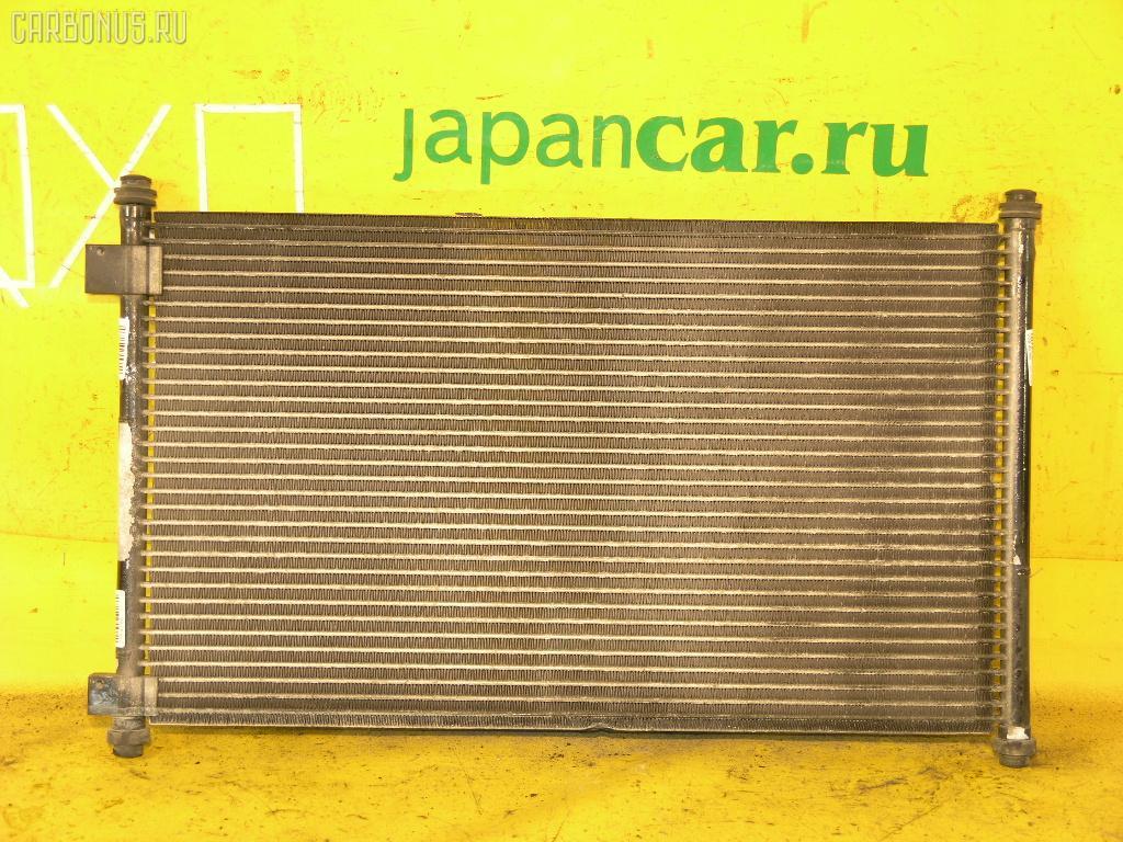 Радиатор кондиционера HONDA AVANCIER TA1 F23A. Фото 4