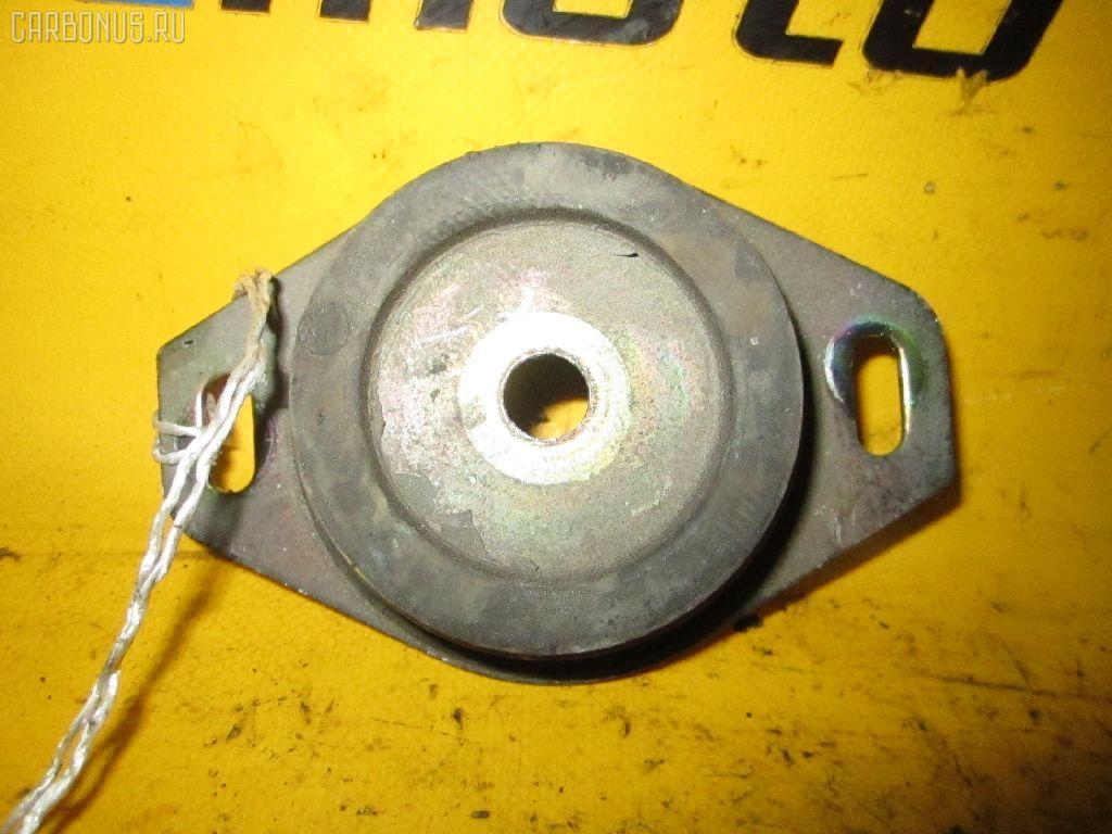 Подушка двигателя PEUGEOT 306 BREAK 7ERFV RFV-XU10J4R Фото 1