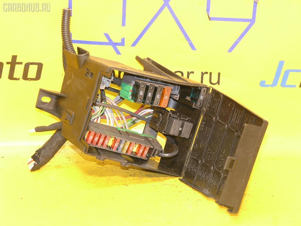 Блок предохранителей PEUGEOT 306 BREAK 7ERFV RFV-XU10J4R Фото 1