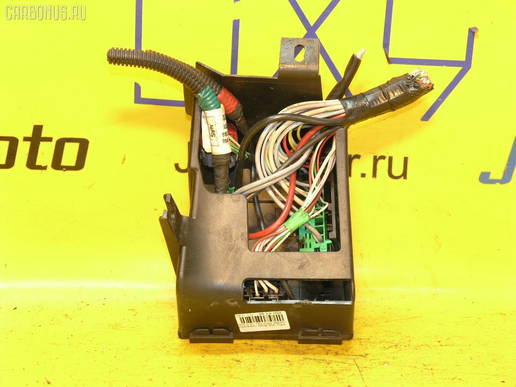 Блок предохранителей PEUGEOT 306 BREAK 7ERFV RFV-XU10J4R Фото 2